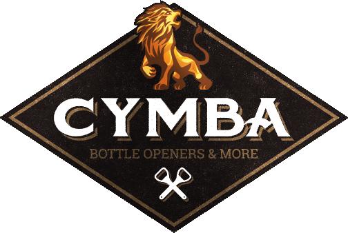 Cymba: Quality Bottle Openers & More!